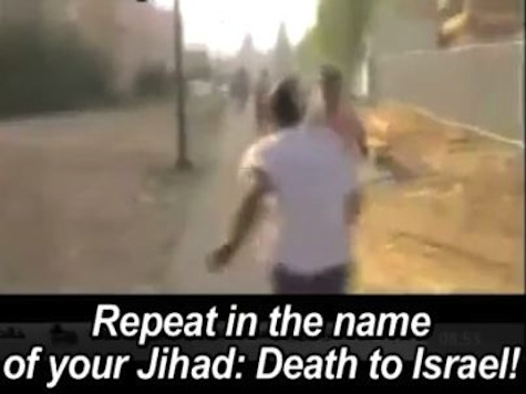 Hamas TV Airs 'Death To Israel!' Music Video Day After Agreeing To Ceasefire