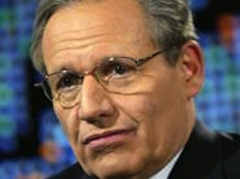 Woodward: Obama Didn't Fix 'Economic Issues' In First Term