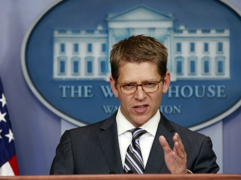 White House Refuses To Condemn Morsi's Power Grab
