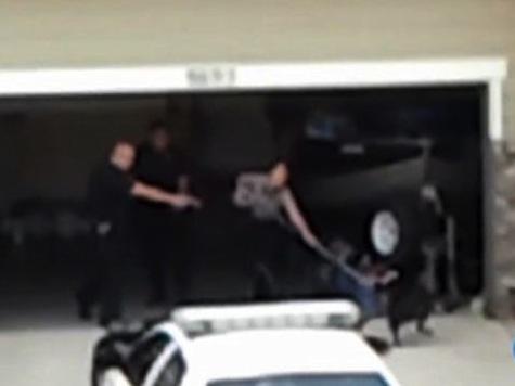 Colorado Cops Shoot Restrained Dog
