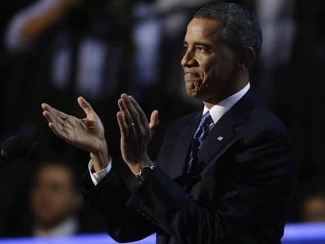 Rasmussen: 57% Of Americans Agree With Obama's Tax Hike Plan