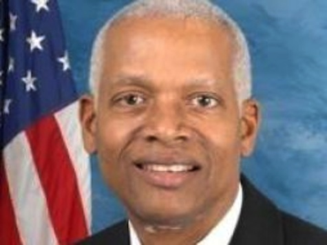 Rep. Hank Johnson: 'We Earn' Our $174K Salary!