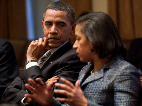 Obama 'Not Particularly Concerned With' Amb Rice Giving Misinfo On Benghazi