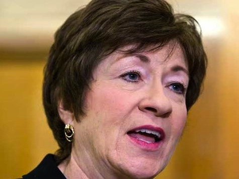 Sen Collins: Rice Played 'Political Role' In Benghazi Response