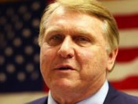 Teamsters President Hoffa On Going Over Fiscal Cliff: 'Let's Do It'