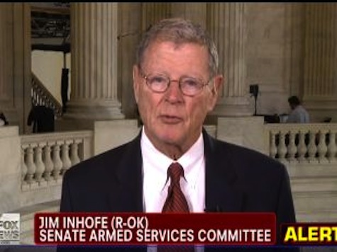 Senator: Benghazi Will Be 'Biggest Cover-Up in History'