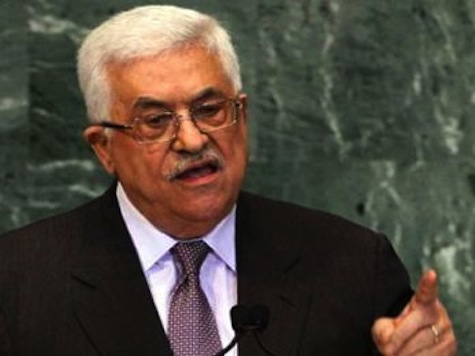 Abbas President Demands Palestinian State With 1967 Borders To UN