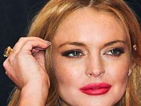 Lohan Arrested For Allegedly Punching Woman