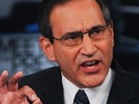 CNBC's Santelli Storms Off Set In Frustration Of Fiscal Cliff