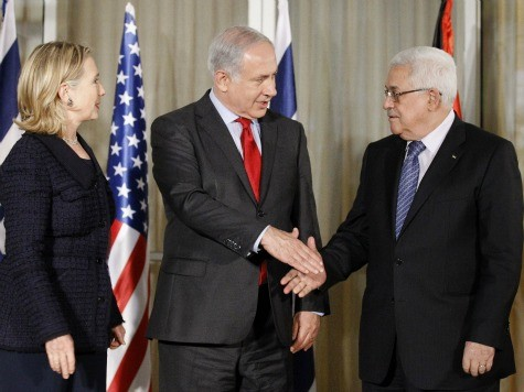 Hillary: Israel Lacks Empathy for 'Oppressed' Palestinians
