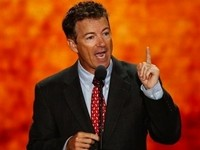 Rand Paul on 2016: 'I Want To Be Part Of The National Debate'