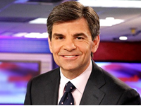 Stephanopoulos Defends Rice; 'Hold On… That's Not Her Job!'