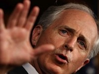 Senator Corker: I Don't Think Susan Rice Will Be Nominated