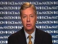 Sen. Lindsey Graham: Obama's 'Joke' Plan Makes Cliff Inevitable