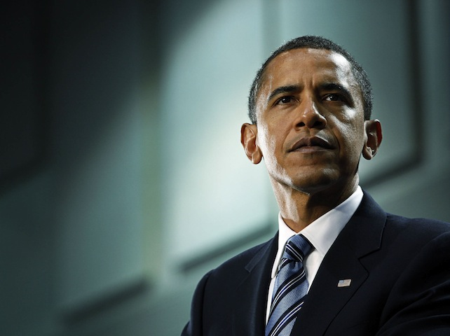Obama Keeps Pressure On US To Accept Tax Hikes