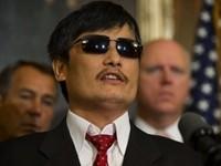 China dissident brands nephew's conviction 'revenge'