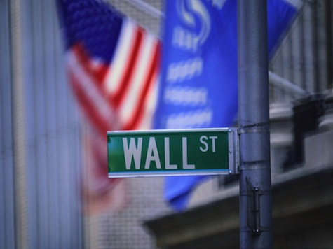 Rasmussen: Investor Confidence Lower Than Consumer Confidence