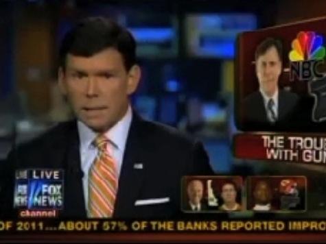 Fox Points Out Hypocrisy Of Costas' Anti-Gun Rant