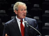Former President Bush Leads Immigration Forum