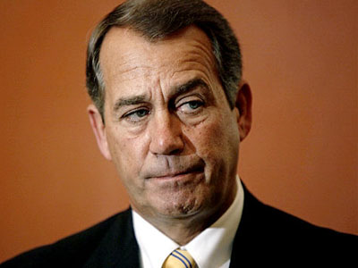 Report: Boehner's Amnesty Omnibus Begins To Fall Apart