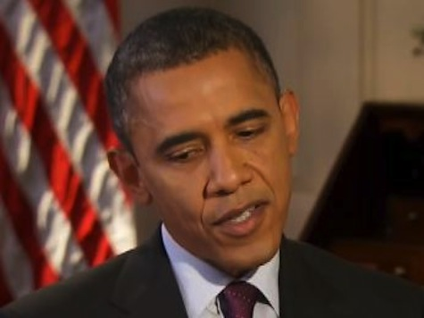 Obama: My Relationship With Business Has Been Skewed