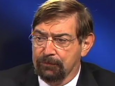 Caddell On Fiscal Cliff: 'This Is War'