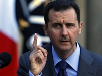 State Dept Encourages Top Syrian Officials To Defect