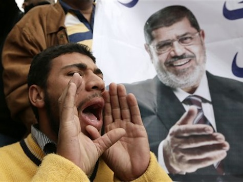 Egypt Descends Into Political Turmoil