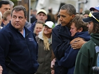 White House: Continuing Problems For Sandy Victims 'Local Issue'