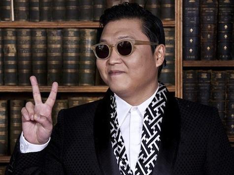 Gangnam Psy Silent On Un-American Past