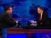 Stewart Calls Christie Hypocrite, Gov Fights Back