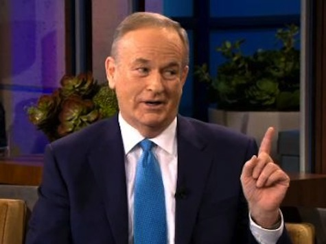 O'Reilly Jokes: Obama's Christmas Trees 'Facing Mecca'