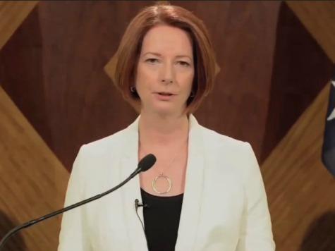 Australian PM Riffs on Mayan Calendar, End of World