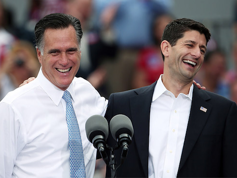 Romney's '47 Percent' Named Top Quote Of 2012