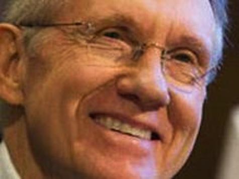 Harry Reid Gives Bizarre Rant About Ben Nelson's Hair On Senate Floor