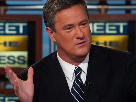 Scarborough: Conservative Media 'Destroying' Republican Party
