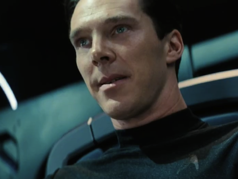 Holiday Movie Audiences Buzzing About New 'Star Trek' Trailer