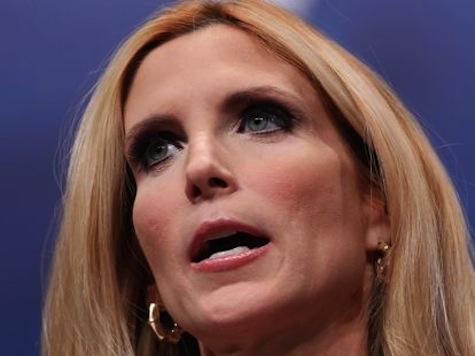Ann Coulter on Michigan Union Protesters This is Mob Violence It Looks Like the Arab Street