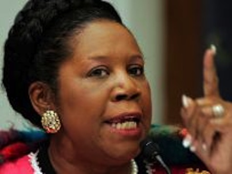 Rep. Sheila Jackson Lee: Entitlements Are 'Earned'
