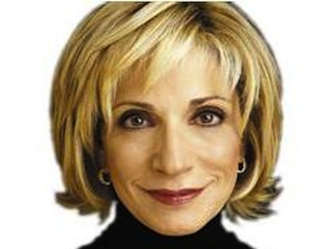Andrea Mitchell: McCain Attacked Rice, 'Woman of Color,' Because of '08 Election
