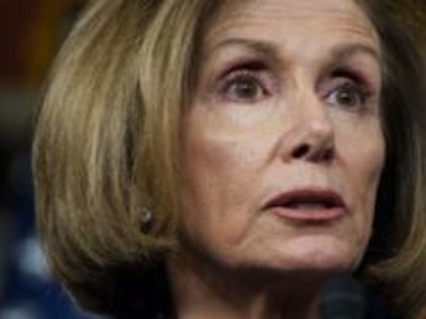 Pelosi Accuses Republicans of Collecting The Scalps of Seniors As Trophies