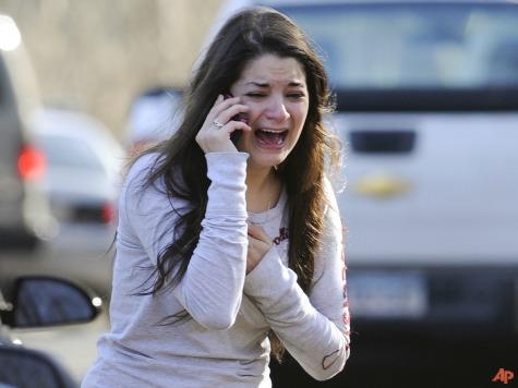 Horror: Kindergarden Class Gunned Down