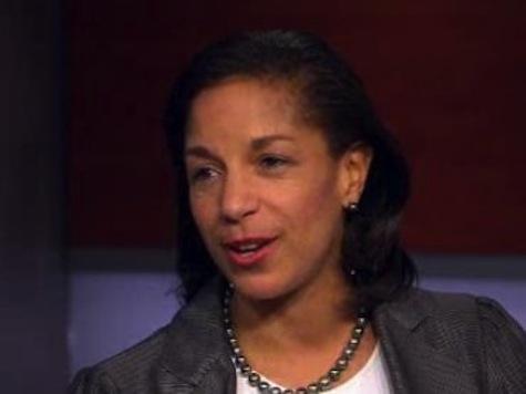 Susan Rice Speaks