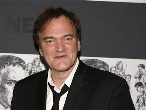 Tarantino: Violence In Movies Doesn't Influence Real Life Crime