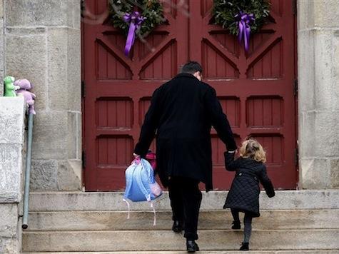 Police: Schools Reopen Tuesday, Except Sandy Hook