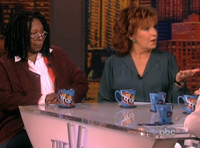 Cuomo Stuns 'View' Hosts: Put Armed Guards In Schools