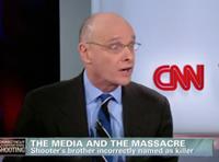 CNN Debate Gets Heated Over Media Mishandling Of Newtown