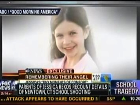 Megyn Kelly Breaks Down In Tears During Sandy Hook Segment
