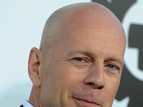 Study: Bald Men Viewed Taller, Stronger