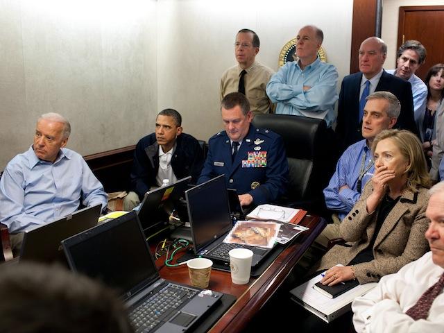 White House On 'Zero Dark Thirty' Leaks: Ask The Pentagon